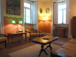 5 room flat / trendy bohemian Bairro Alto, Lisbon. - Lisbon vacation rentals