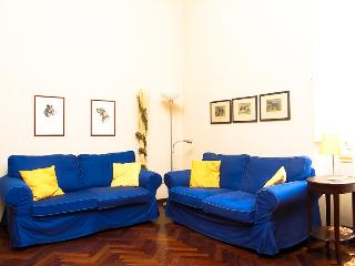 Bonifacio Lupi 1bd - Calenzano vacation rentals