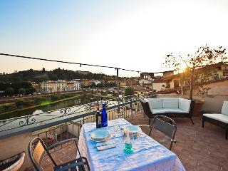 Tintori Terrace - Vinci vacation rentals