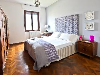 Spacious 2 Bedroom Apartment in Florence - San Piero a Sieve vacation rentals