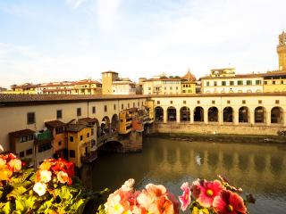 Bardi three bedroom apartment - Florence vacation rentals