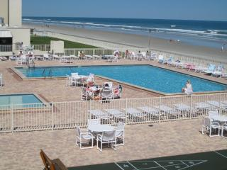 Beach Front Condo New Smyrna Beach Florida - New Smyrna Beach vacation rentals