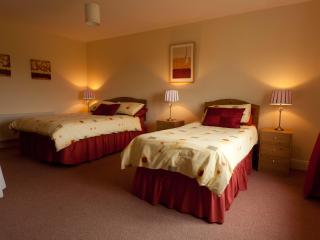 Avoca Lodge B & B Accommodation - Cahersiveen vacation rentals