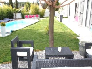 Holiday rental Villas Calas (Bouches-du-Rhône), 190 m², 2 890 € - Juncalas vacation rentals