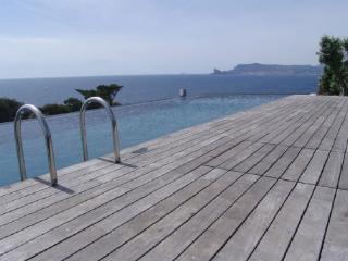 Var Holiday Villa Rental with a Pool, Les Lecques - Les Lecques vacation rentals