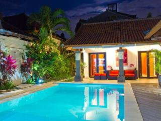 Private Villa 2 Bedrooms in Seminyak Beach at 350m - Seminyak vacation rentals