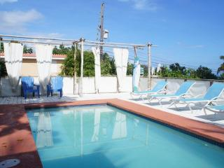 Apt #6 @Surf House Apartments in Rincon, PR - Rincon vacation rentals
