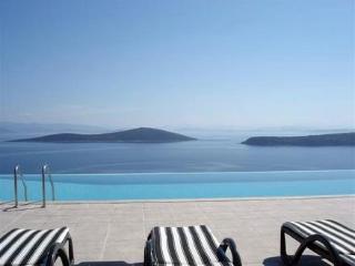 VILLA MAIJA - Exclusive Villa With Wonderful Views - Gundogan vacation rentals
