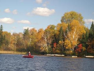Woodland Echos Cottage #A - Dunchurch vacation rentals