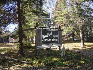 Woodland Echoes Cottage #1 - Magnetawan vacation rentals