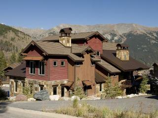 Award Winning Ski In Ski Out Masterpiece, The Mill - Copper Mountain vacation rentals