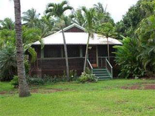Hana Palms Bungalow - Hana vacation rentals