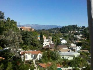 Silver Lake Hills House with Stunning Views & Deck - Los Angeles vacation rentals