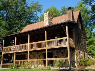 Dancing Bear Lodge - Swanton vacation rentals