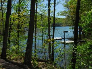 Beautiful Lake Chalet - McHenry vacation rentals