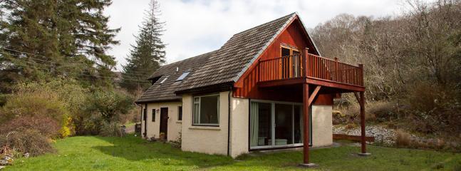 Mill Cottage - Mill Cottage - Fort William - Scotland - Fort William - rentals