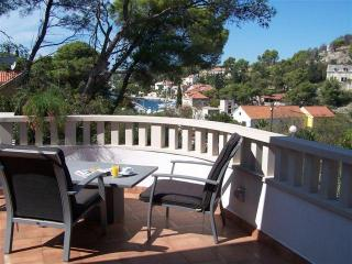 Villa with private pool, Bobovisca, Island of Brac - Bobovisca vacation rentals