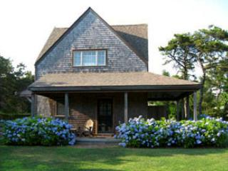 2 Bedroom 2 Bathroom Vacation Rental in Nantucket that sleeps 4 -(9931) - Image 1 - Nantucket - rentals