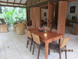 Caribbean Honeymoon -Cocles Beach - Puerto Viejo de Talamanca vacation rentals