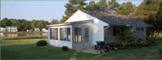 Cottage 2 at Grandview Pleasure Point - Image 1 - Bozman - rentals