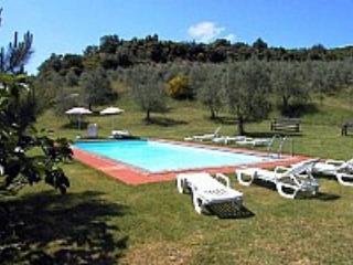 Villa Beata E - Rapolano Terme vacation rentals