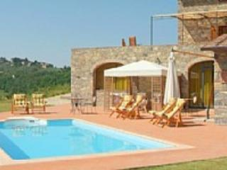 Villa Eracle - Gaiole in Chianti vacation rentals