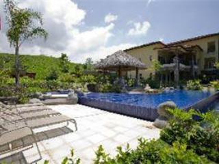 The Vista Bahia 1G represents the beauty & elegance of Costa Rica and the resort. Enjoy the interior & exterior space of the 1G. - Image 1 - Herradura - rentals