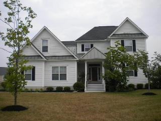 Fenwick, DE - Single Family House - Middlesex Beach vacation rentals