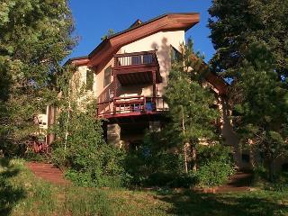 Heavenly Retreat - Angel Fire vacation rentals