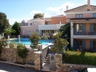 Harmony Apartments Maisonette ERATO for 2-5 pers. - Peloponnese vacation rentals