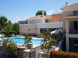 Harmony Apartments Suite ARTEMIS  2-4 Pers. 50 m2 - Patras vacation rentals