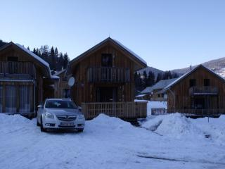 Chalet Milner - Turracher Hohe vacation rentals
