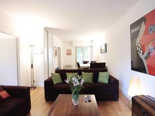 Quai Valmy 1 Bedroom Apartment Rental - Paris vacation rentals