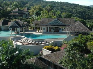 Silent Waters Villa - Private Luxury Villa - Montego Bay vacation rentals