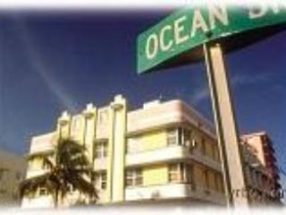 Located in Famous Ocean Drive building - South Beach Vacation: Condo Unit on Ocean Drive ! - Miami Beach - rentals