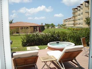 Diamond Garden Two-Bedroom condo - P113 - Eagle Beach vacation rentals