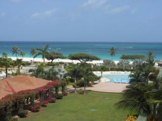 Emerald View Two-Bedroom Condo - P416 - Eagle Beach vacation rentals