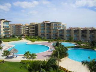 Royal Penthouse Three-bedroom condo - BC352 - Eagle Beach vacation rentals