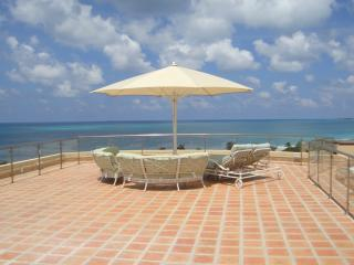 Ultimate Penthouse Three Master-bedroom condo - BG531 - Eagle Beach vacation rentals
