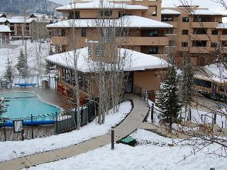 One Block From Ski Area! - Steamboat Springs vacation rentals