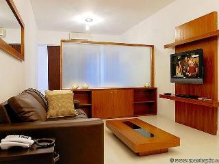 Great Studio - with Balcony– Rooftop Pool (R3) - Buenos Aires vacation rentals