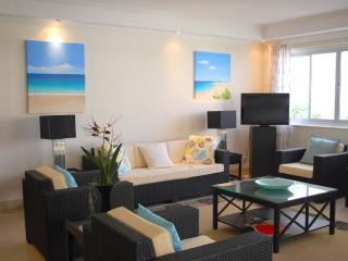 Apt 206, The Condominiums at Palm Beach, Christ Church, Barbados - Beachfront - Maxwell vacation rentals