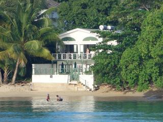 West Shore, Weston, St. James, Beachfront - Weston vacation rentals