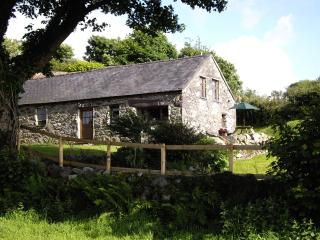 18th Century cottage in the Snowdonia foothills - Caernarfon vacation rentals