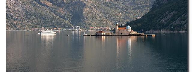 iceland - apartments Montenegro Risan scuckovic - Kotor - rentals