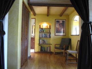Big Sur Craftsman Cabin w/Sauna - Carmel Valley vacation rentals