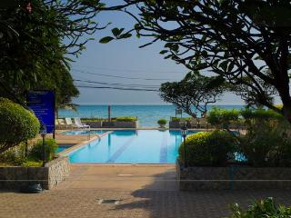 Rare Property With Private Beach - Pattaya vacation rentals