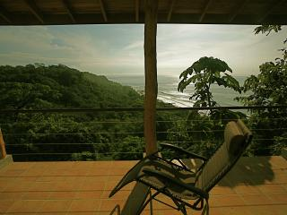Wow whitewater view 200mtrs to Montezuma/beach - Paquera vacation rentals