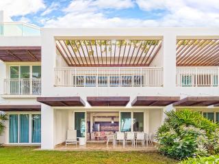 Luxury Oceanfront 4 Bed Condo, Playa Bonita - Dominican Republic vacation rentals