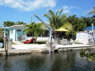Captain Ron's Keys Caribbean Retreat - Big Pine Key vacation rentals